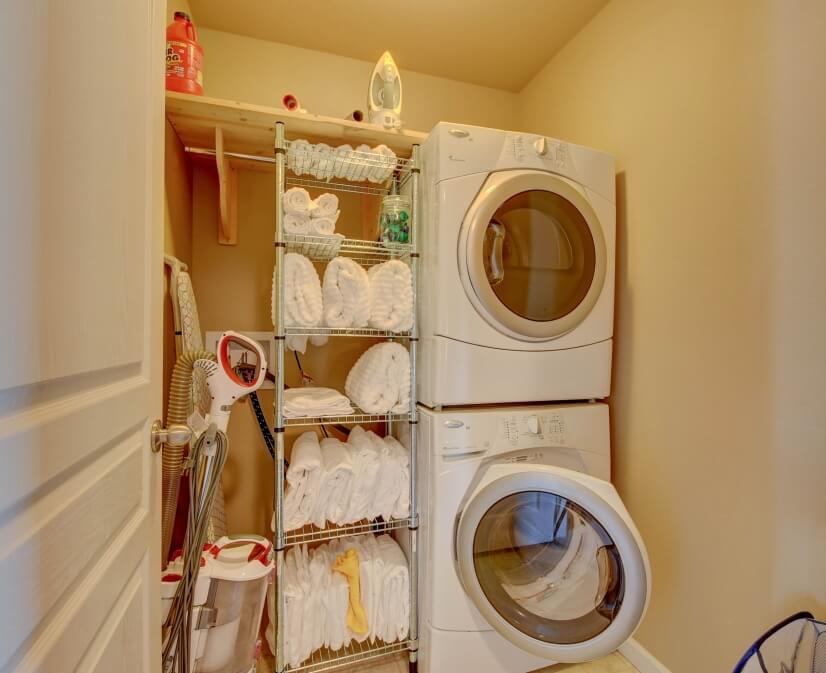 Additional linens and towels for your convenience.