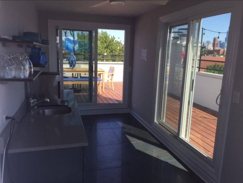 image 15 furnished 3 bedroom Townhouse for rent in West Town, West Side