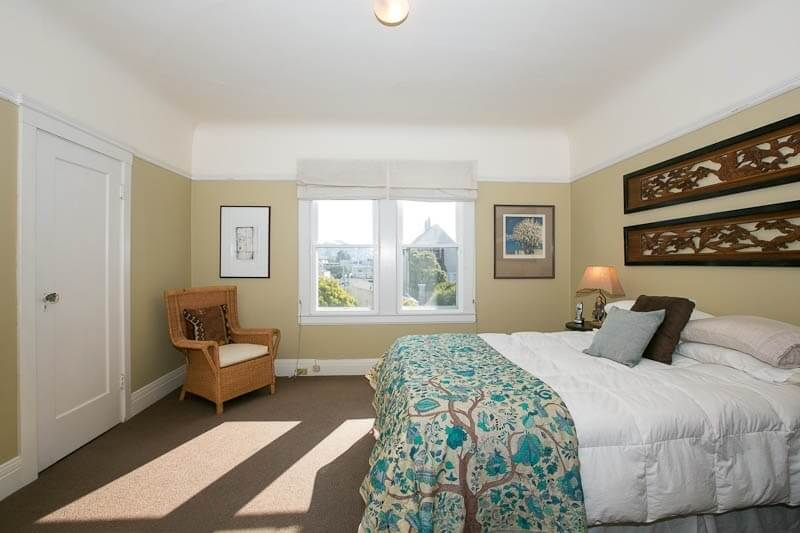 image 10 furnished 2 bedroom Townhouse for rent in Mission District, San Francisco