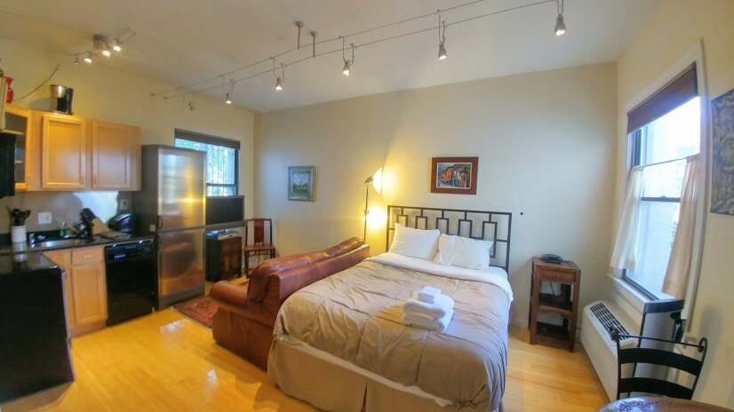 image 10 furnished Studio bedroom Townhouse for rent in Adams Morgan, DC Metro