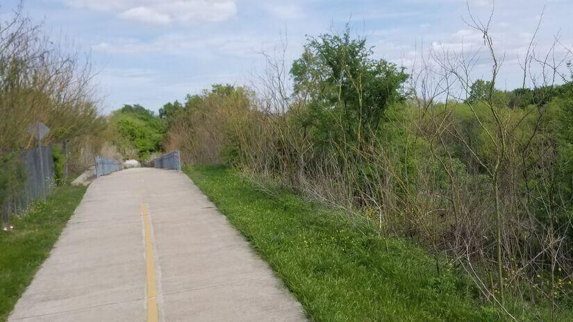 Boggy Creek Hike & Bike