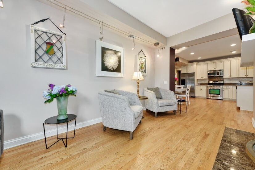 image 11 furnished 2 bedroom Townhouse for rent in Rogers Park, North Side