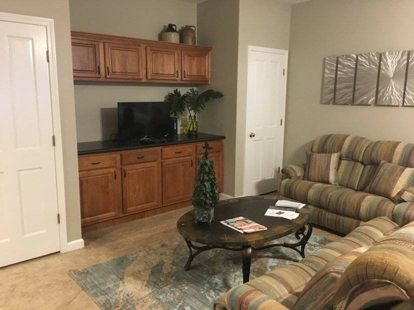 image 3 furnished 1 bedroom Apartment for rent in Jacksonville, Duval (Jacksonville)
