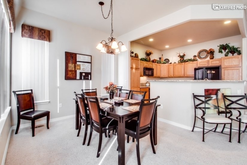 image 9 furnished 3 bedroom House for rent in Briargate, Colorado Springs