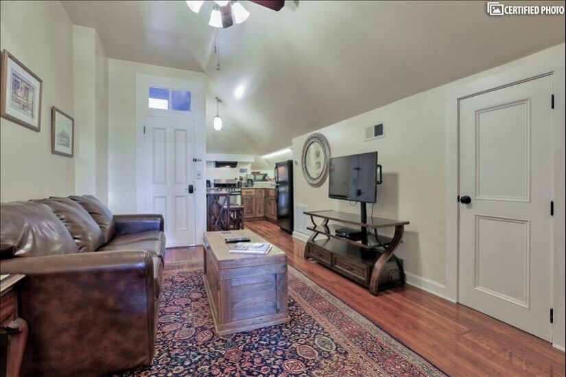 image 16 furnished 1 bedroom Apartment for rent in French Quarter, New Orleans Area