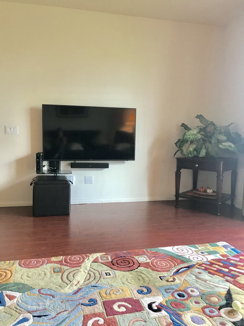 image 2 furnished 3 bedroom Townhouse for rent in Santee, Eastern San Diego