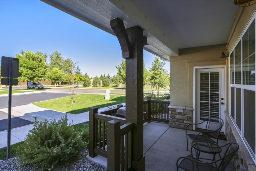 image 5 furnished 4 bedroom Townhouse for rent in Fort Collins, Larimer (Fort Collins)