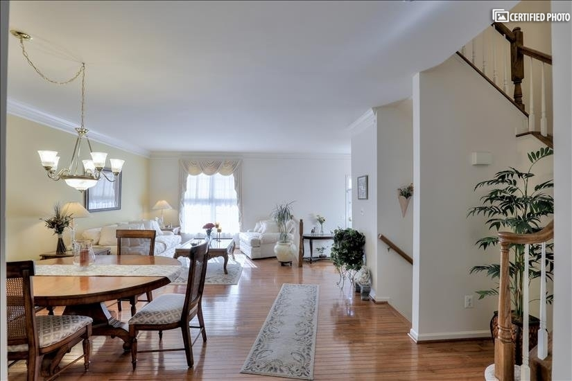 image 6 furnished 3 bedroom House for rent in Ashburn, DC Metro