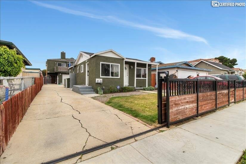 image 3 furnished 3 bedroom House for rent in Lawndale, South Bay