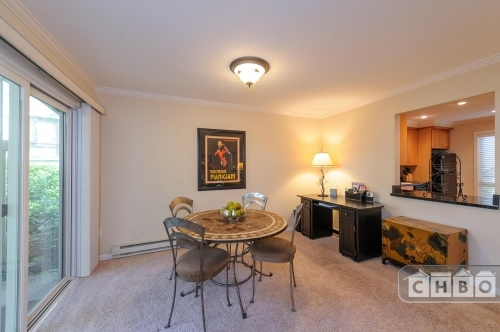 image 7 furnished 2 bedroom Townhouse for rent in Bellevue, Seattle Area