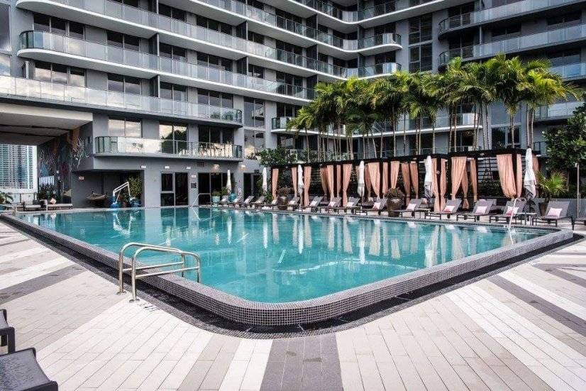 image 9 furnished 1 bedroom Townhouse for rent in Miami Beach, Miami Area