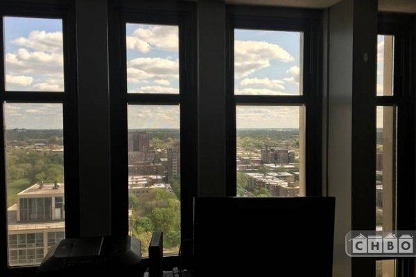 Open City View