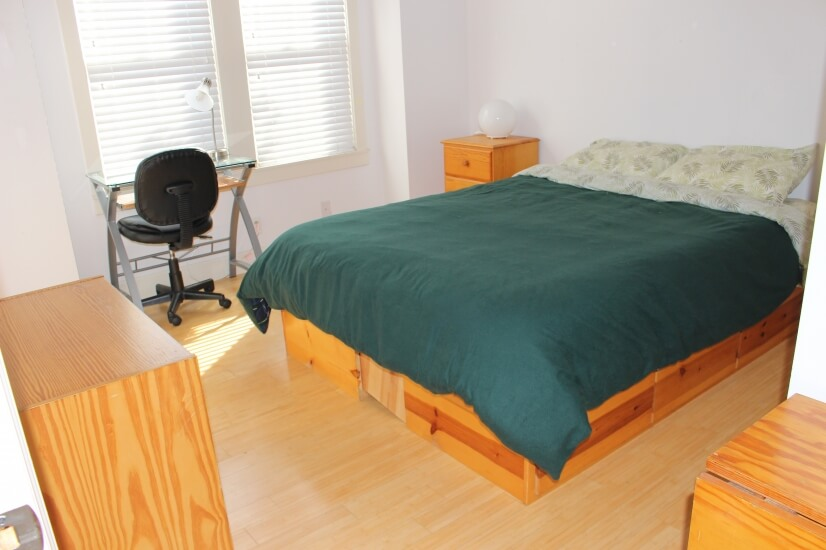 image 7 furnished 4 bedroom Townhouse for rent in Richmond District, San Francisco