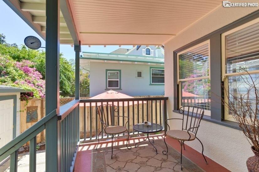 image 3 furnished 2 bedroom House for rent in Alameda, Alameda County