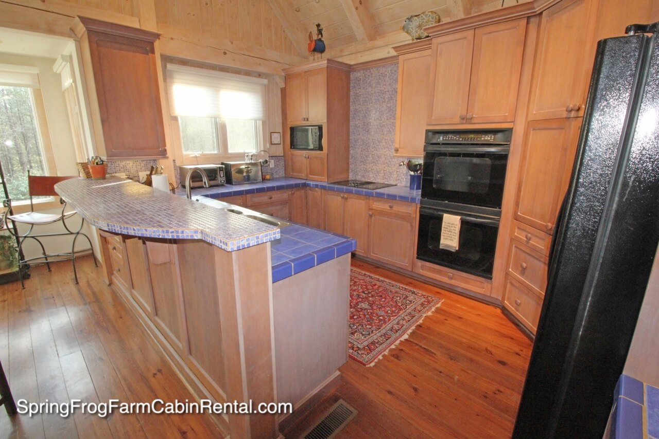 image 8 furnished 3 bedroom House for rent in Murray County, Historic High Country