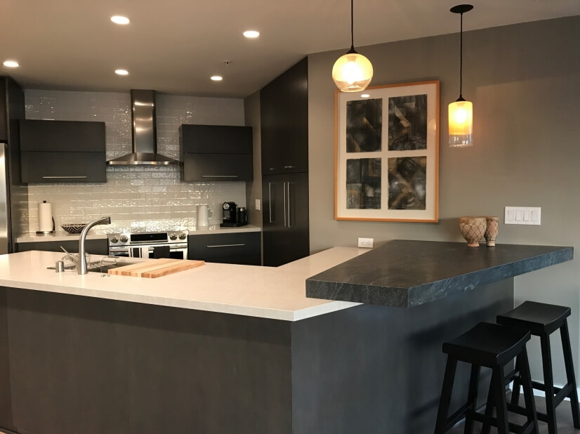 image 3 furnished 1 bedroom Townhouse for rent in Downtown, Metro Los Angeles