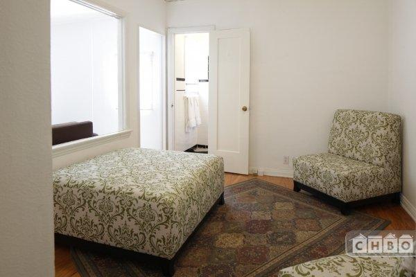Back Den/Suite/Sitting Room