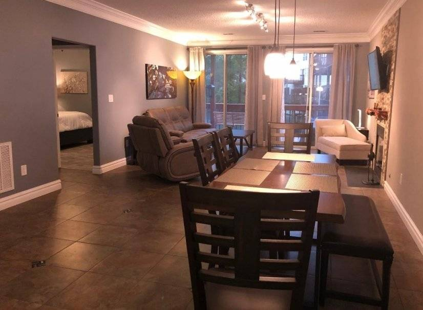 image 2 furnished 2 bedroom Townhouse for rent in Virginia Beach County, Hampton Roads