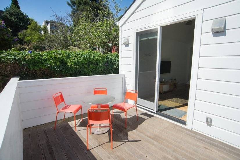 image 2 furnished Studio bedroom Apartment for rent in Noe Valley, San Francisco