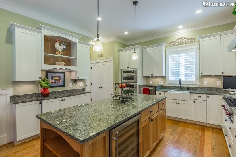 image 8 furnished 4 bedroom House for rent in Arlington, DC Metro