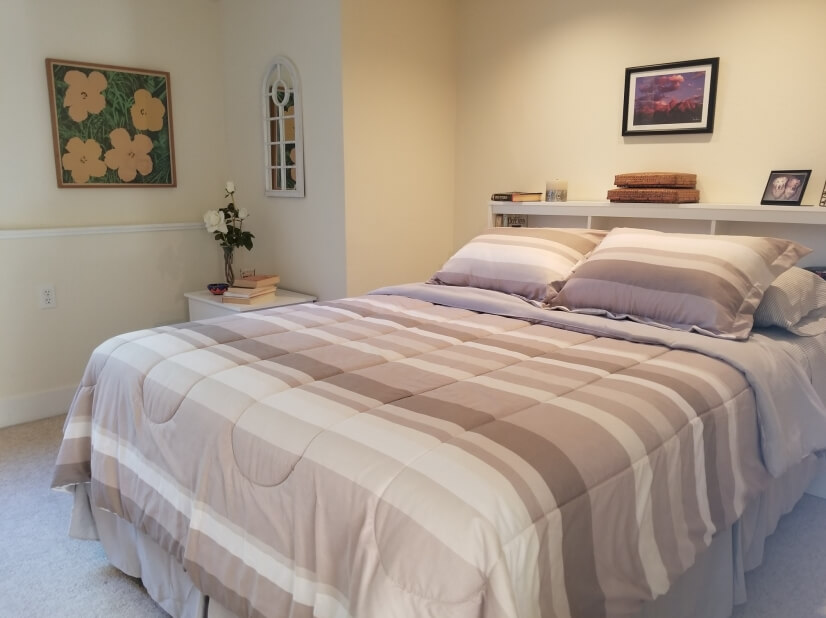 image 11 furnished 2 bedroom Apartment for rent in Mill Valley, Marin County
