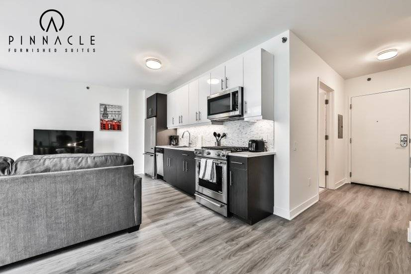 image 3 furnished 1 bedroom Apartment for rent in Near West Side, West Side
