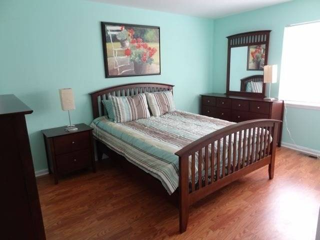 image 4 furnished 2 bedroom Townhouse for rent in Vernon Hills, North Suburbs