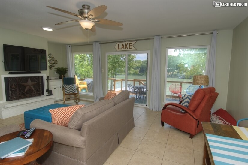 image 7 furnished 2 bedroom Townhouse for rent in Seguin, North Central TX