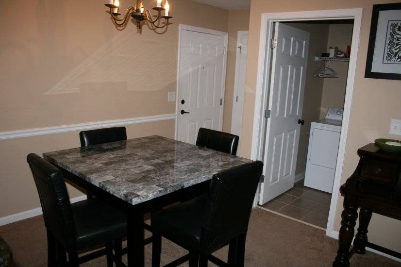 image 3 furnished 2 bedroom Townhouse for rent in Hall County, Northeast Mountains