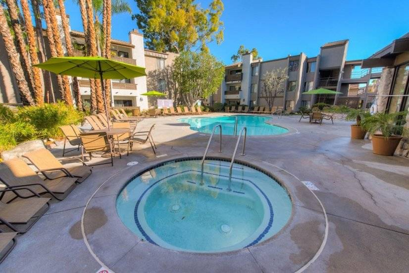 image 10 furnished 1 bedroom Apartment for rent in Woodland Hills, San Fernando Valley