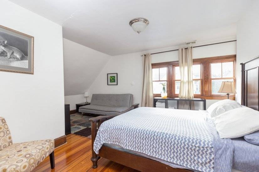 image 5 furnished 3 bedroom House for rent in Dorchester, Boston Area