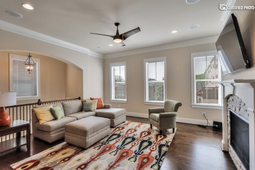 image 5 furnished 4 bedroom Townhouse for rent in Vinings, Cobb County