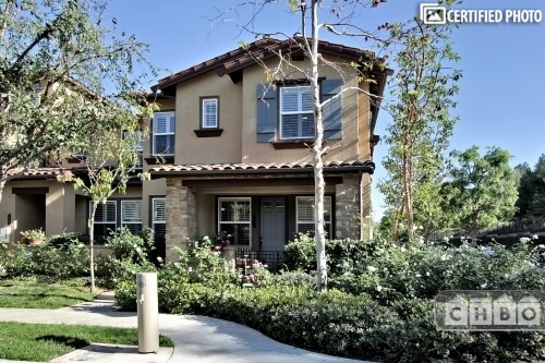 image 5 furnished 3 bedroom Townhouse for rent in Irvine, Orange County