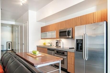 image 9 furnished 2 bedroom Loft for rent in Park West, Central San Diego