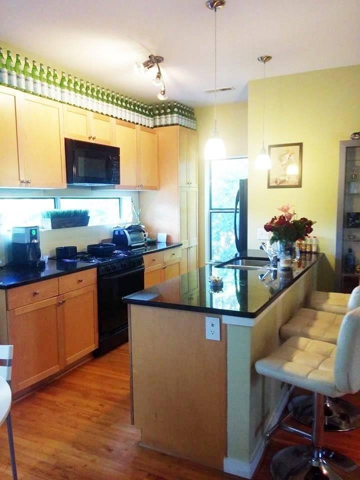 image 3 furnished 2 bedroom Townhouse for rent in Gresham Park, DeKalb County