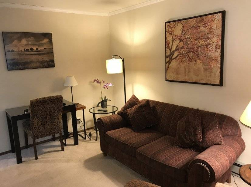 image 2 furnished 2 bedroom Townhouse for rent in Mountain View, San Mateo (Peninsula)