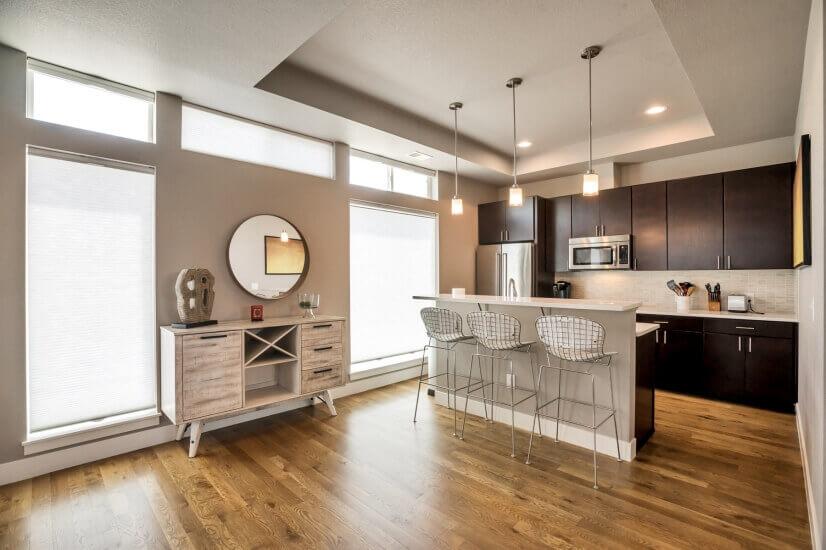image 10 furnished 5 bedroom Townhouse for rent in Capitol Hill, Denver Central