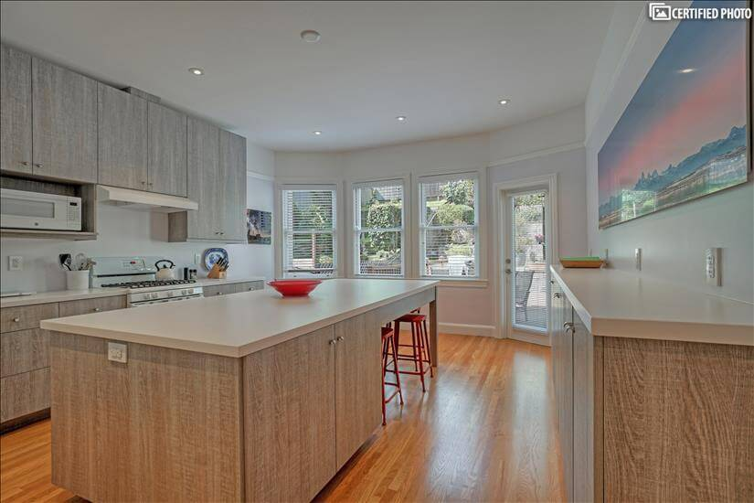 image 10 furnished 2 bedroom Apartment for rent in North Beach, San Francisco