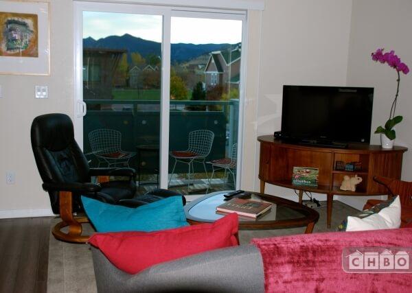 image 3 furnished 1 bedroom Townhouse for rent in Boulder, Boulder County