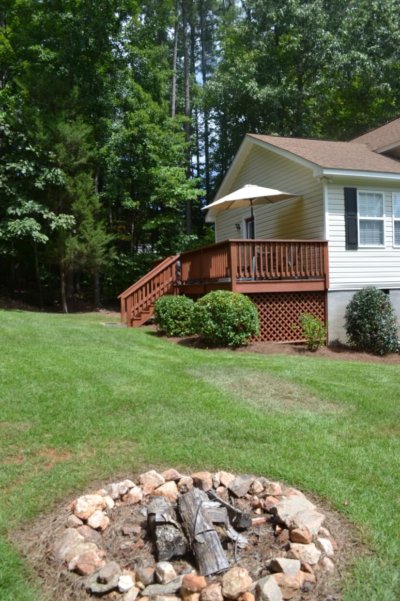 image 5 furnished 2 bedroom House for rent in South Rosemary, Halifax County