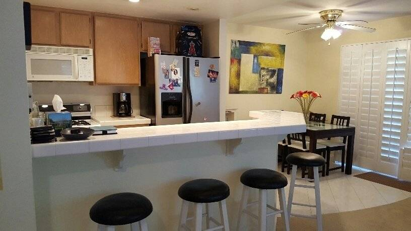 image 5 furnished 1 bedroom Townhouse for rent in Aliso Viejo, Orange County