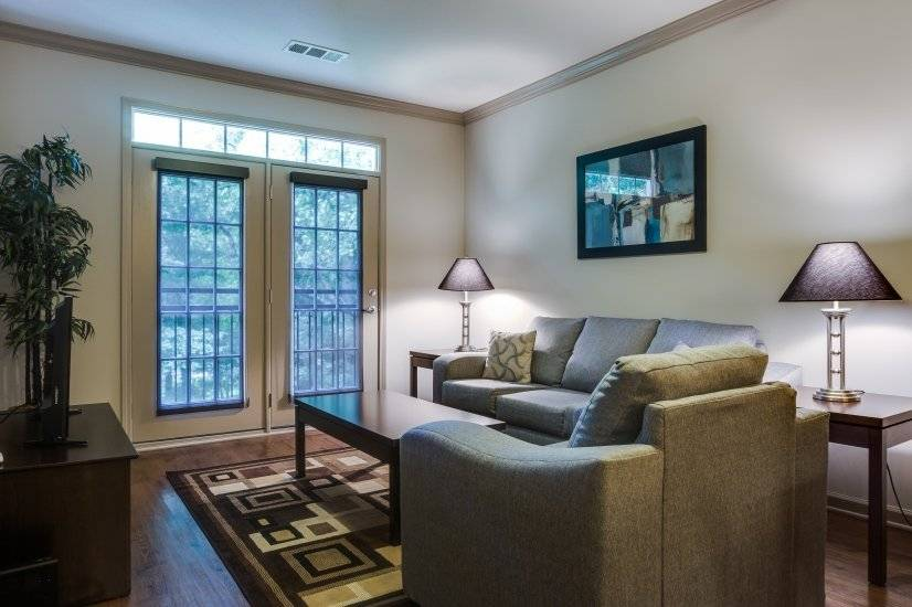 image 5 furnished 1 bedroom Apartment for rent in Alpharetta, Fulton County