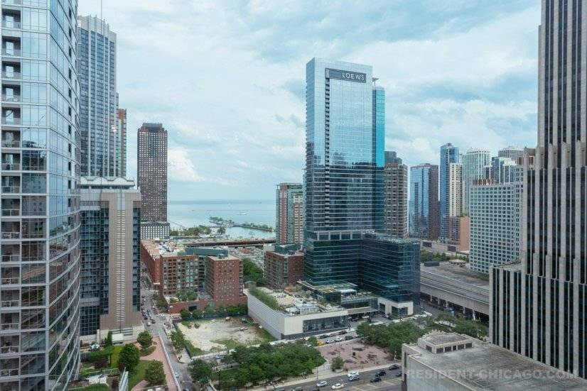image 15 furnished 1 bedroom Apartment for rent in Loop, Downtown