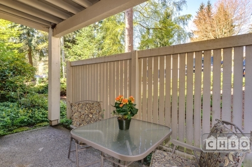 image 10 furnished 2 bedroom Townhouse for rent in Bellevue, Seattle Area