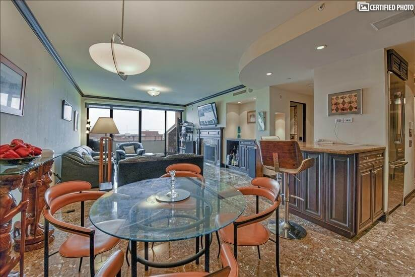image 9 furnished 1 bedroom Townhouse for rent in Marina District, San Francisco