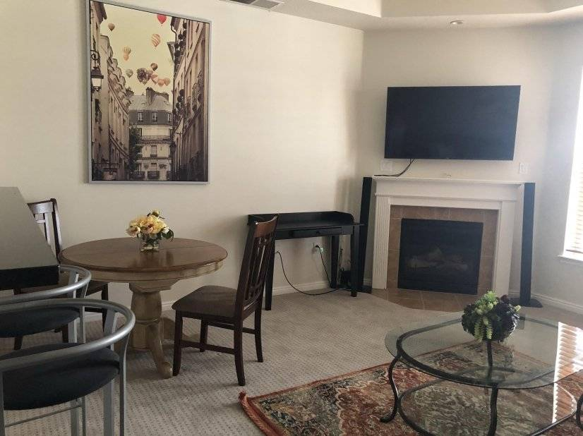 image 3 furnished 1 bedroom Townhouse for rent in Capitol Hill, Salt Lake County