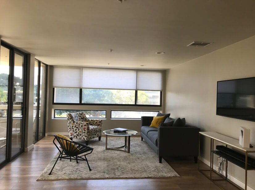 image 5 furnished 1 bedroom Townhouse for rent in Downtown, Metro Los Angeles