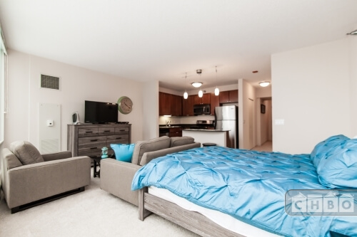 image 7 furnished Studio bedroom Townhouse for rent in Loop, Downtown