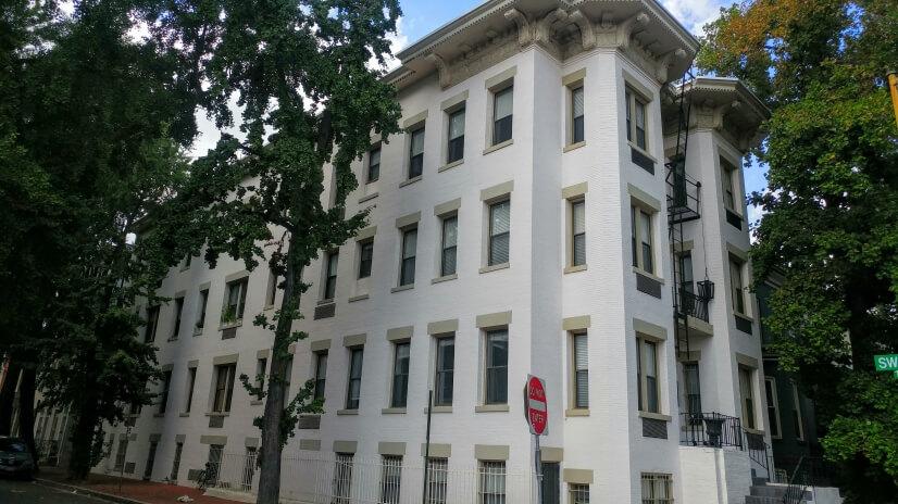 image 7 furnished Studio bedroom Townhouse for rent in Adams Morgan, DC Metro