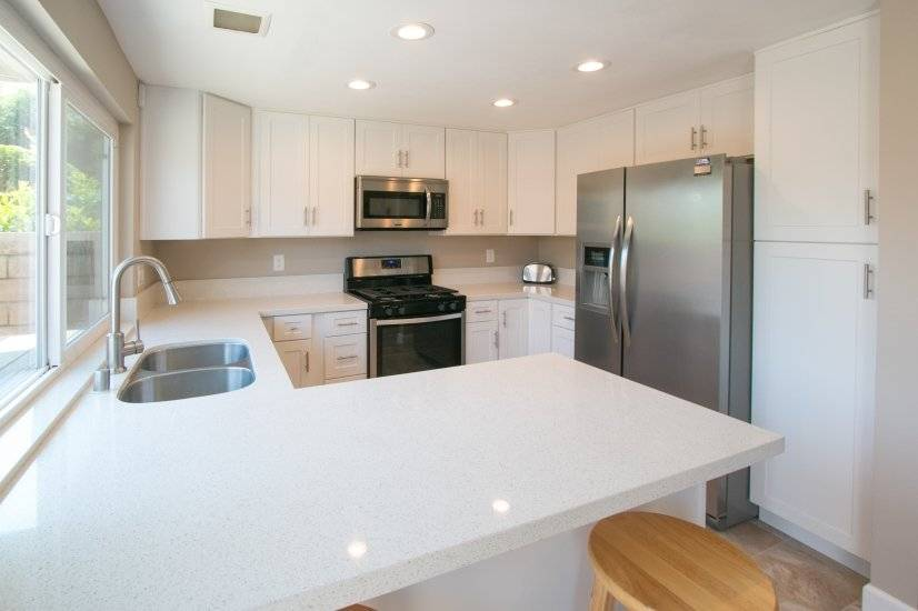 image 6 furnished 4 bedroom Townhouse for rent in Irvine, Orange County